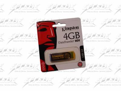 PEN DRIVE 4GB USB