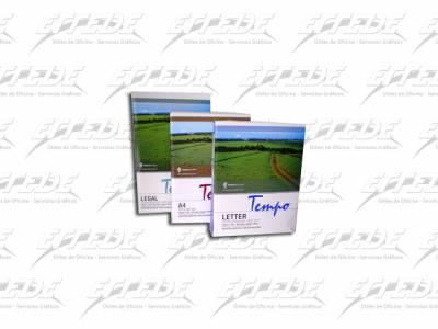 RESMA TEMPO 75G  21,60 X 35,60