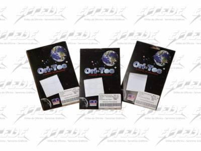 ETIQUETA ORI-TEC  20X8 2008 (2310)
