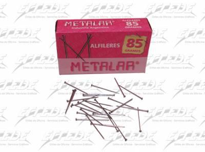 ALFILER NIQUELADA METALAR 50 GRS