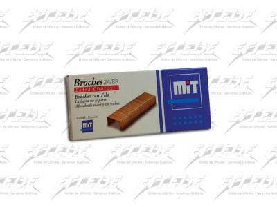 BROCHES  MIT  24/8R X 1000