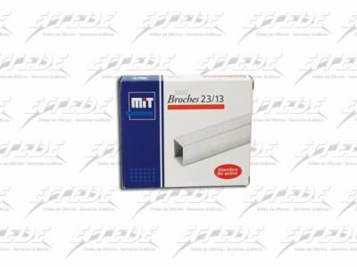 BROCHES  MIT 23/13 X 1000 (100 HJ)