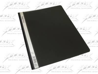 CARPETA PVC FTE CRISTAL A4 LAMA  X 12