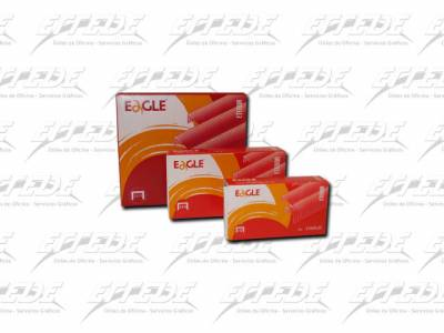 *BROCHES  EAGLE 24/6 X 5000