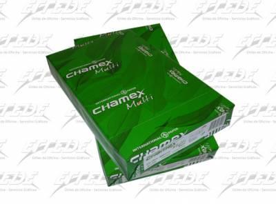 RESMA CHAMEX 75G 21,00 X 29.7