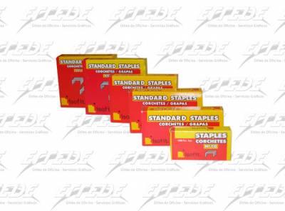 BROCHES  ISOFIT 23/13 X 1000 (100 HJ)
